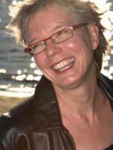 Françoise Crête