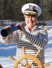 Contes de la Capitaine Bonnefemme