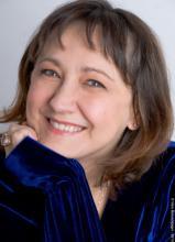 Marie Danielle Boucher, Conteuse, Autrice, Ateliers et Formation