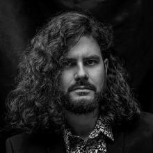 Mathieu Villeneuve - Photo d'auteur